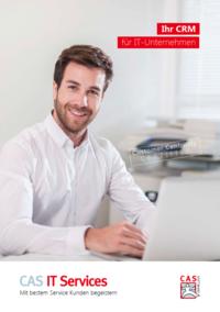 CAS IT Services Produktprospekt
