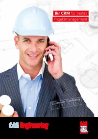 CAS Engineering Produktprospekt